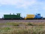 Both Cargill switchers